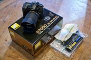 For Sale Brand New Canon EOS 30D Digital SLR Camera & Canon