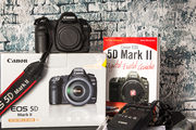 Canon 5d Mk 2 Full Frame Professional Camera