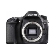 Canon EOS 80D 24.2MP Digital SLR Camera 33